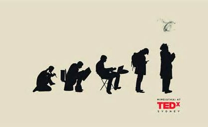 Banque et finance: Gilles Babinet at TEDxIssylesMoulineaux