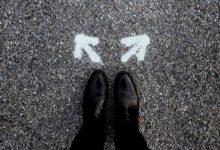 choix chemin