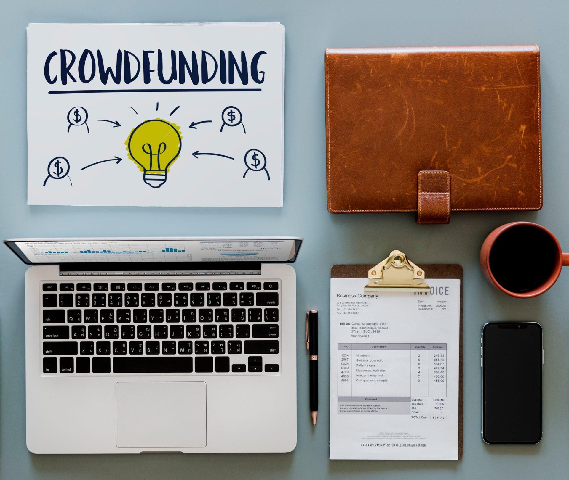 Le financement participatif est-il toujours l'avenir du financement de la création musicale ?