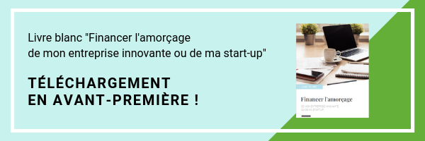 Financer l'amorçage de votre start-up