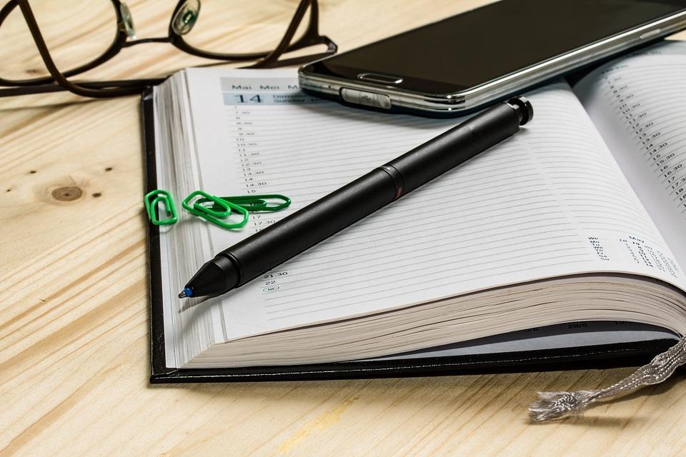 Du matériel que vous devriez toujours avoir à portée de main dans un bureau